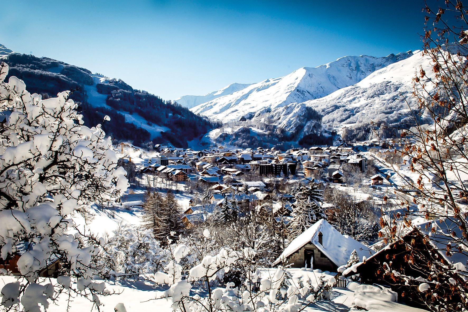 Valloire Agence Mer Amp Montagne