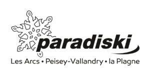 LA PLAGNE PARADISKI 1
