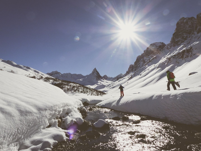 Investir en montagne