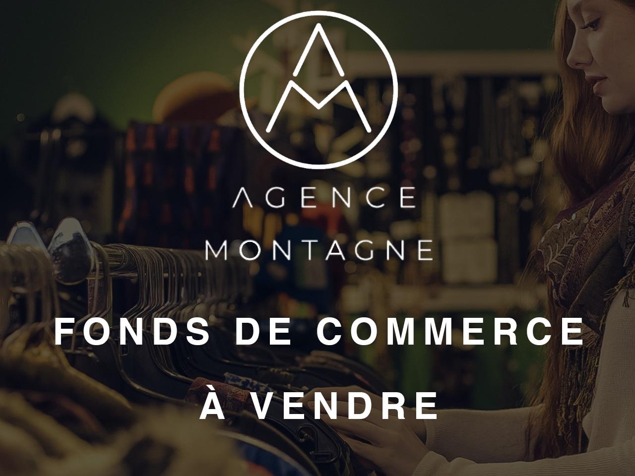 Vente Agence Mer Montagne Valloire
