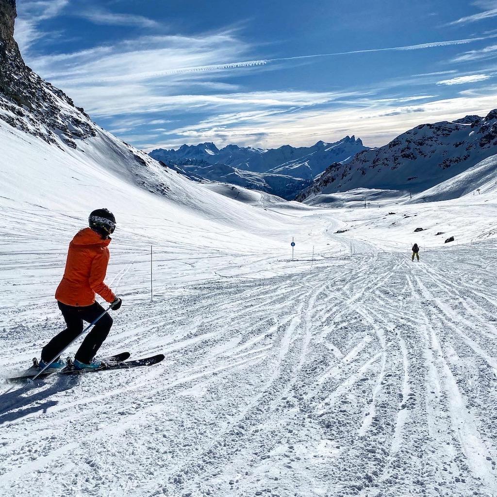 Ski Hiver Agence Mer Montagne
