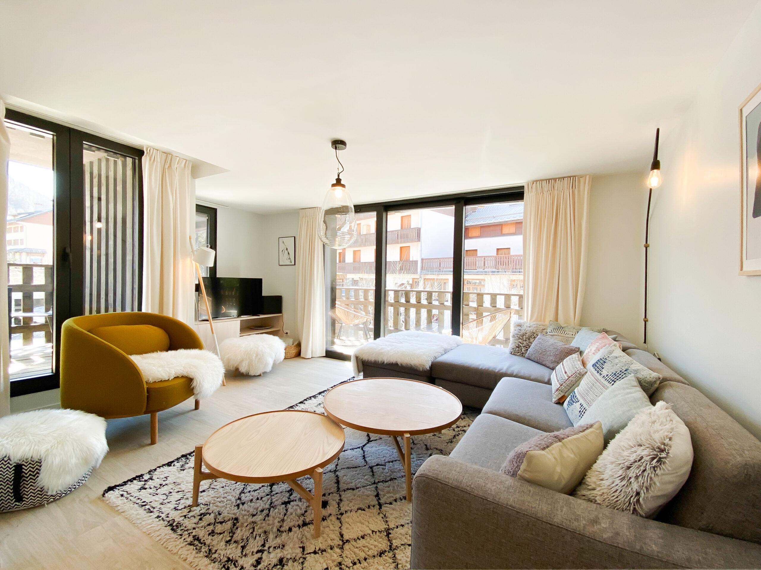 Fantastic prestige 4 beds apartment 1