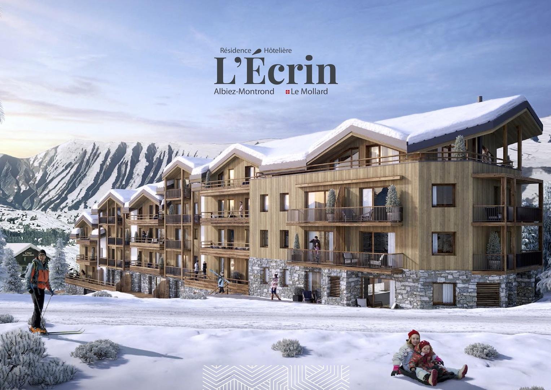 Ecrin Albiez Montrond Agence Mer Montagne