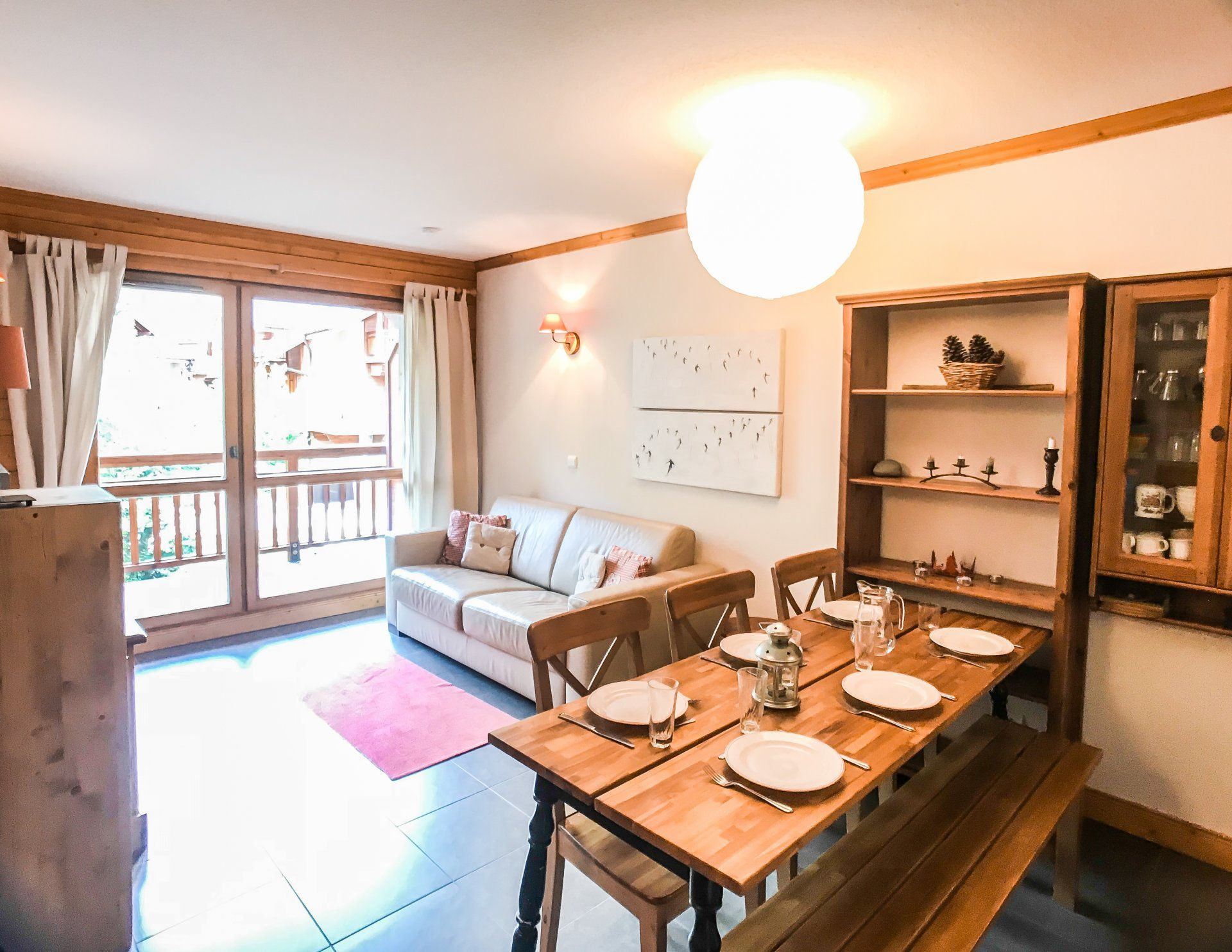 appartement grand vy valloire